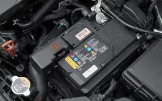 Аккумулятор Kia Picanto: что выбрать при замене