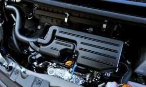 Двигатель KF — маленький и надежный