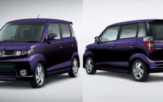 Honda Zest — поколения и технические характеристики кейкара