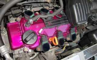 Двигатель P07A: технические характеристики и особенности мотора