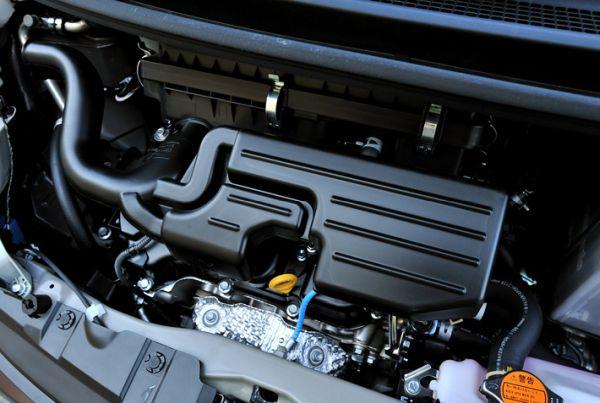 Двигатель KF VE