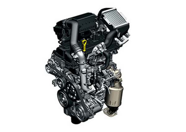 Turbo R06A