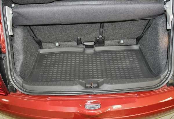 багажник микра