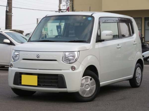 Suzuki MR Wagon 2013