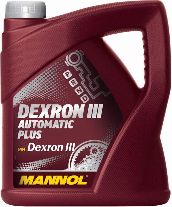 Dextron III