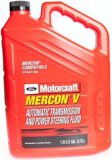 Mecron V