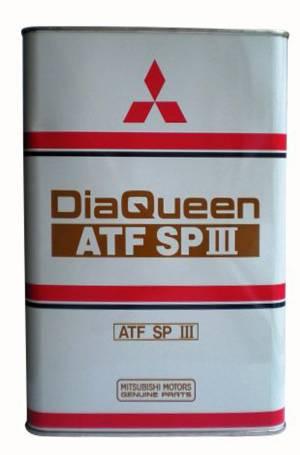 DiaQueen ATF SP3